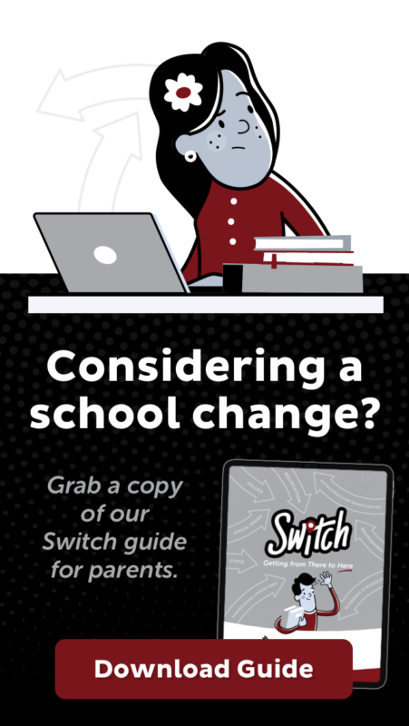 Grab a copy of our Switch Guide for Parents!